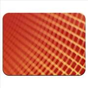 Orange Mouse Mat