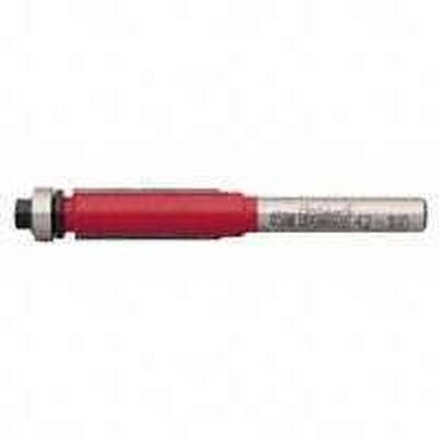 NEW FREUD 42106 1/2 DOUBLE FLUTE FLUSH TRIM ROUTER BIT  ()
