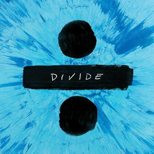 Ed Sheeran - Divide [New CD]