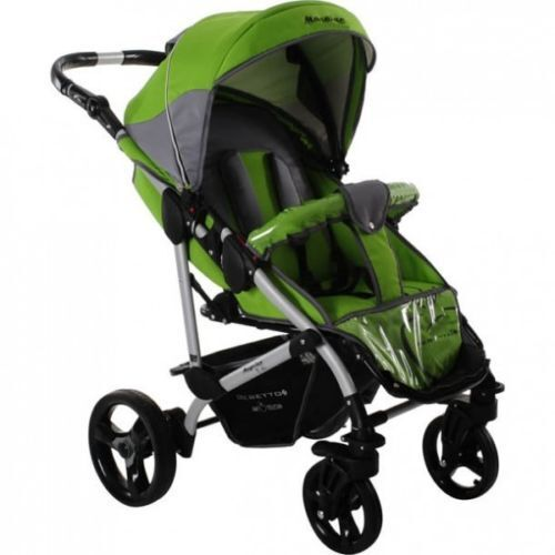 Your Guide to Buying a Safe Pram