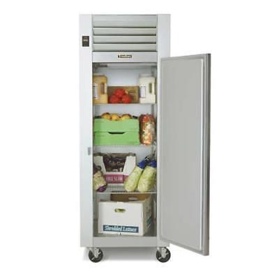 Traulsen G10010 Reach In Refrigerator One Door 24.2 Cu. Ft.