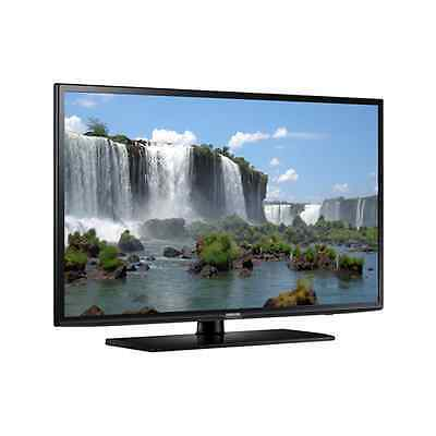 Samsung J6200 Series Un60j6200 60  1080P Smart Led Tv W  Wifi   Full Web Browser