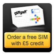 Sim Card with Credit