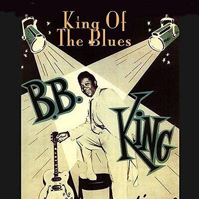 B.B. King - King of the Blues [New Vinyl]