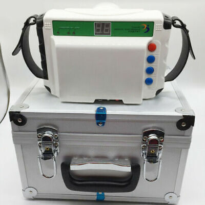 Dental Digital Wireless System X-ray Portable Mobile Film Imaging Machine Blx-9