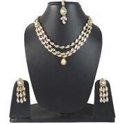 Bollywood Bridal Jewelry Set