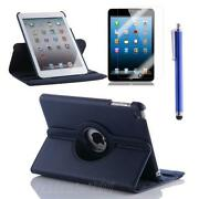 iPad Mini Case Blue