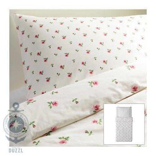 ikea bettw sche g nstig online kaufen bei ebay. Black Bedroom Furniture Sets. Home Design Ideas