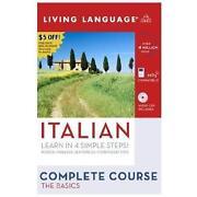 Living Language Italian
