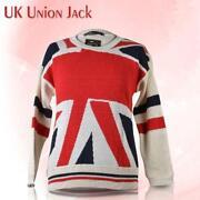 Union Jack Jumper