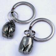 Tattoo Keyring