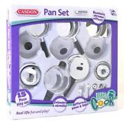 Play Pots Pans