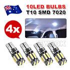 12V Parking Lights LED Lights