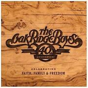 Oak Ridge Boys CD