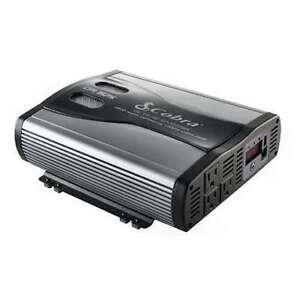 Cobra CPI1575 Car Power Inverter DC To AC