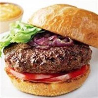 Today Gourmet - Wagyu Beef Burgers (30 - 5.33oz Burgers)