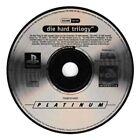 Die Hard Trilogy Video Games