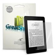 Kindle Paperwhite Screen Protector