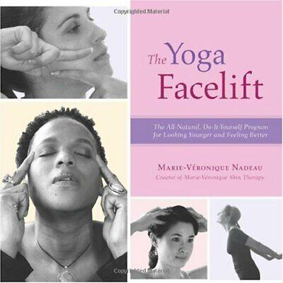 The Yoga Facelift
