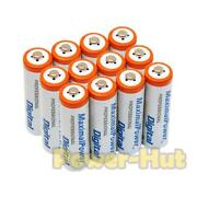 AA Rechargeable Batteries Lot