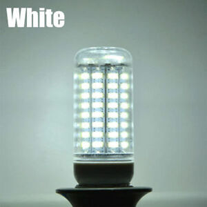 Dimmable E26 LED Corn Bulb 5730 SMD Light White