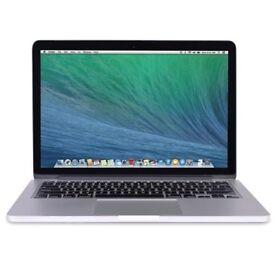 """Apple MacBook Pro Retina Core i5-4278U Dual-Core 2.6GHz 8GB 128GB SSD 13.3"""" LED Notebook"""