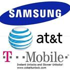 Unlock Code Samsung Tmobile