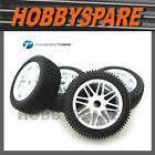 Thunder Tiger RC Model Vehicle Wheels, Tires, Rims & Hubs