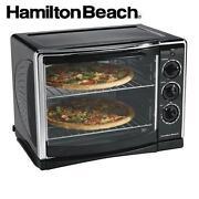 Hamilton Beach Convection Oven