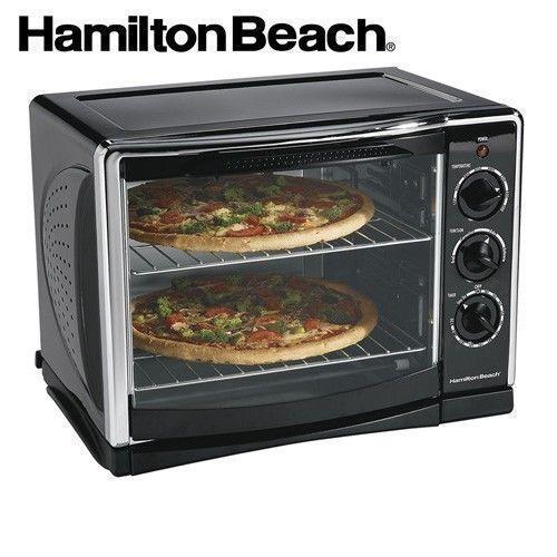 Hamilton Beach Convection Oven Ebay