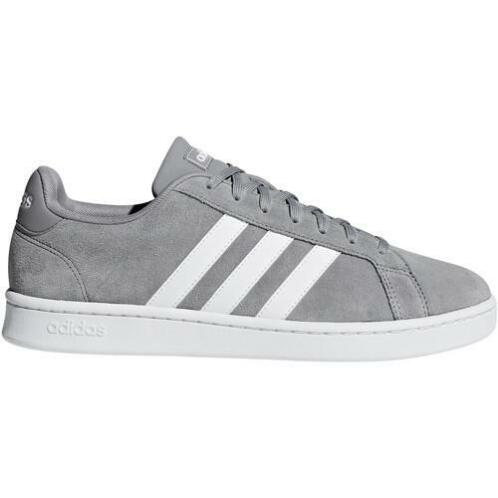 quality design d454a e6d98 SALE Adidas Performance Sneakers laag grey - heren