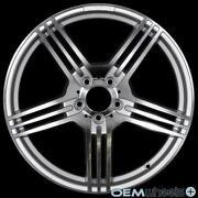 ML55 Wheels