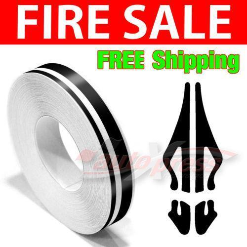 Pinstripe tape parts amp accessories ebay automotive pinstriping tape