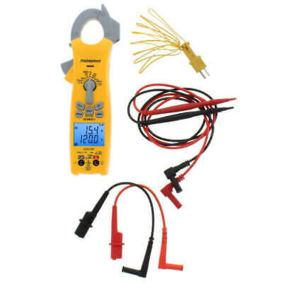 Fieldpiece Sc460 - Wireless Clamp Meter