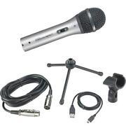 Audio Technica Dynamic Microphone