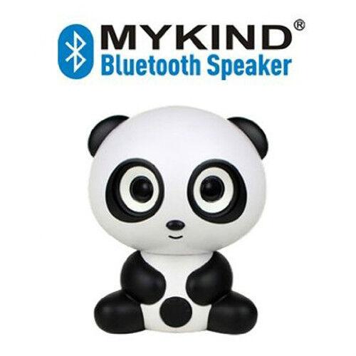 Coco Panda Hi-fi Bluetooth Speaker Iphone 5 5s 6 6s 7 7s ...