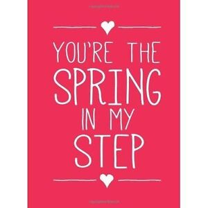 You-039-re-the-Spring-in-My-Step-by-Summersdale-Publishers-Hardback-2014