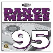 DMC Dance Mixes