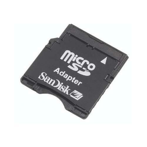 SanDisk Micro SD to Mini SD Adapter