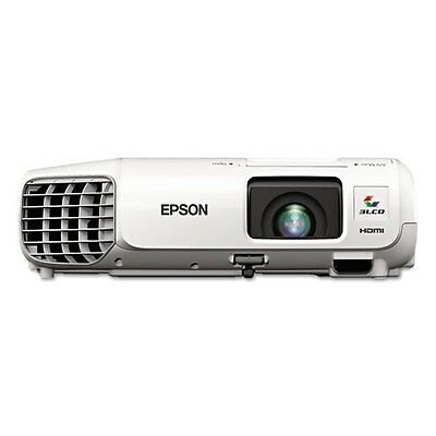 Epson PowerLite S27 from OfficeSuperSavers