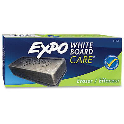 Expo Dry Erase Marker Eraser For White Boards 81505 1 Each