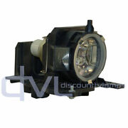 Projector Lamps & Components