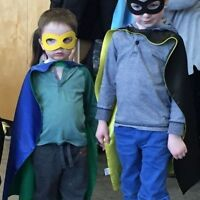 Nanny Wanted - Part-Time (3 - 6 pm) Nanny for 2 boys (ages 3 and
