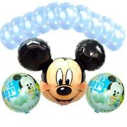 Mickey Baby Shower Decorations