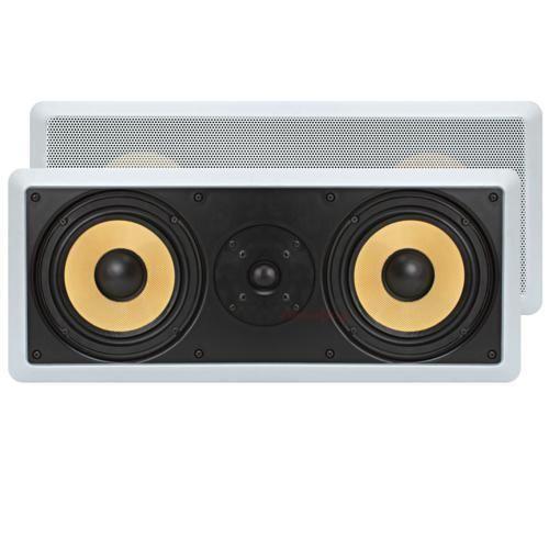 In Wall Surround Sound Speakers Ebay