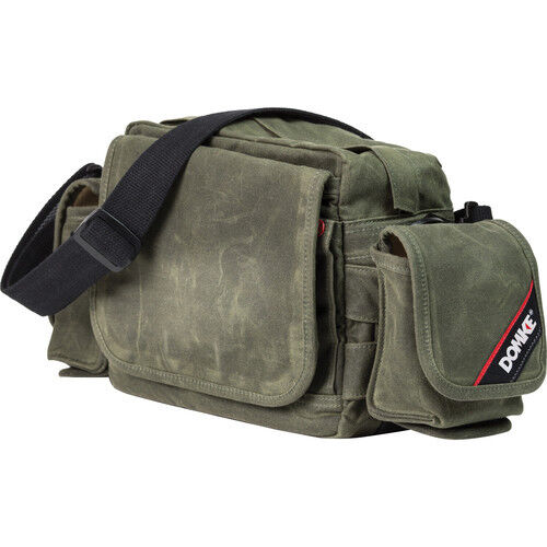 Domke Next Generation Crosstown Courier Camera Bag
