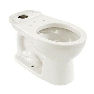 TOTO Drake Round Toilet Bowl  C743E-01 NEW