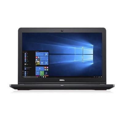 "Dell Inspiron 15 5577 15.6"" Full HD Gaming Notebook Computer, 16GB RAM 512GB SSD"