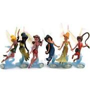 Tinkerbell Figure
