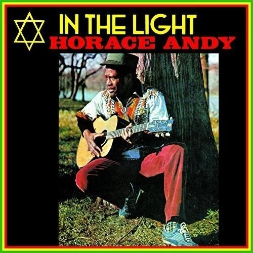 Horace Andy - In the Light [New CD]
